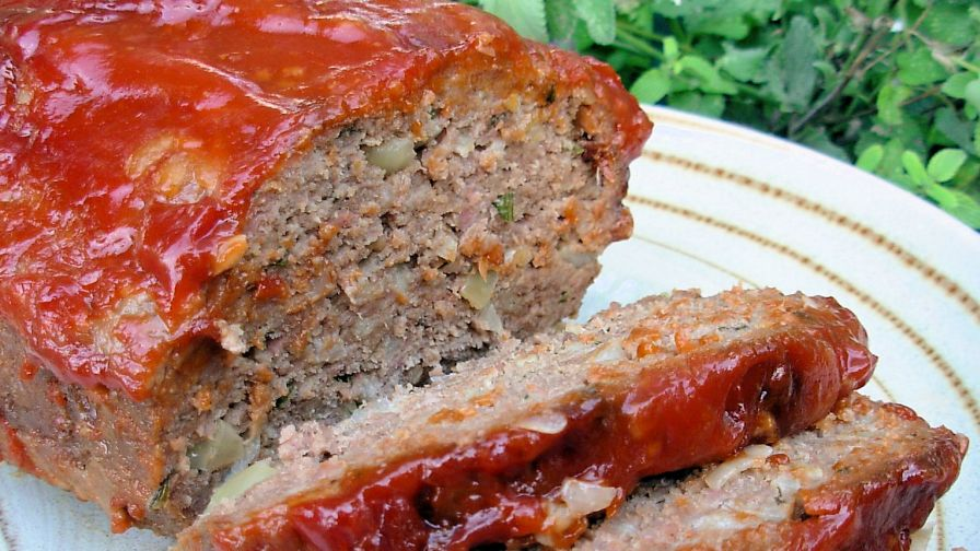 Meatloaf recipe genius kitchen 23 view more photos forumfinder Gallery