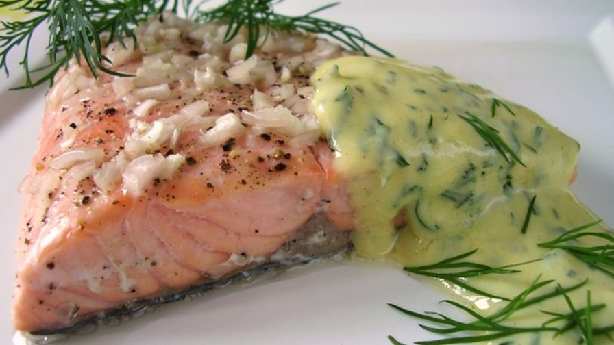 how to cook with dijon mustard
