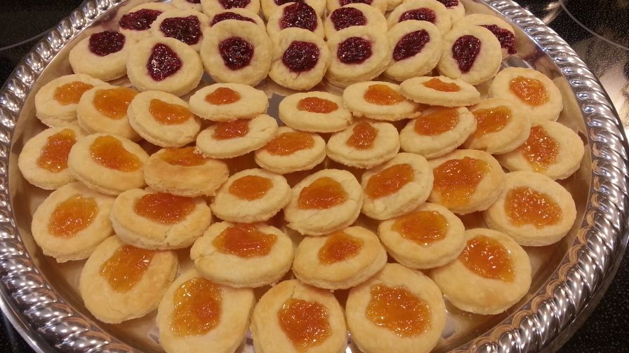 Czech pastry call kolacky recipe genius kitchen 1 view more photos save recipe forumfinder Images