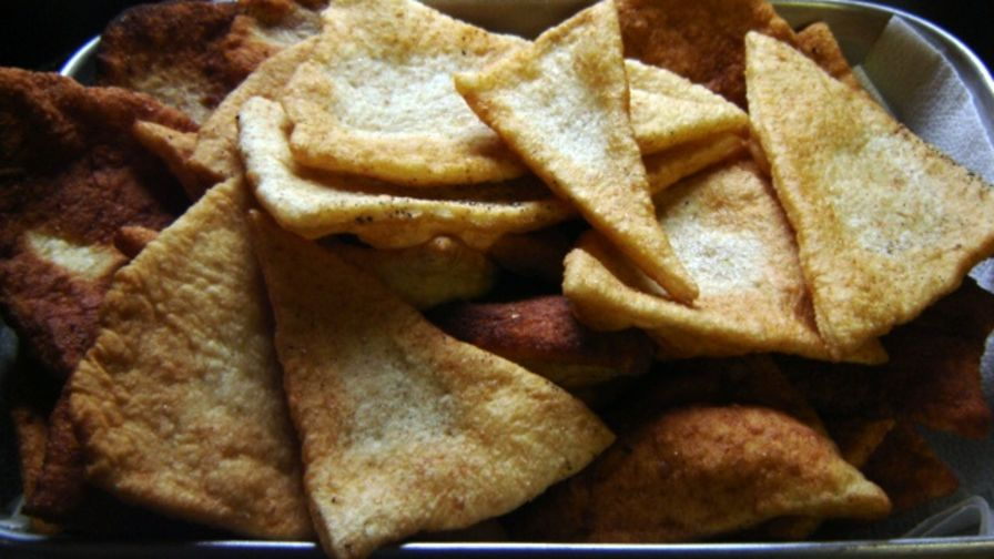 Maori new zealand fry bread recipe genius kitchen 3 view more photos save recipe forumfinder Choice Image
