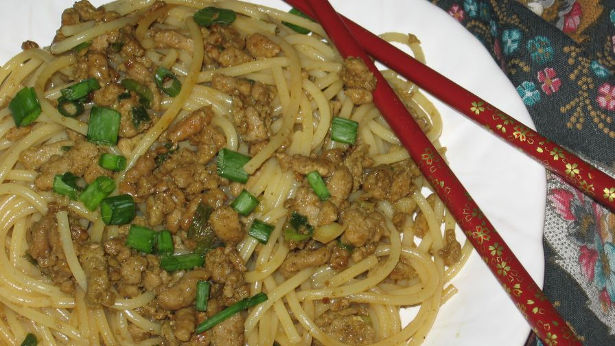 Singapore noodles recipe genius kitchen forumfinder Gallery