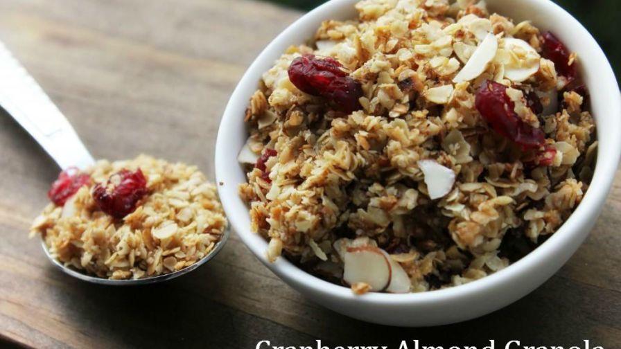 Baked honey granola recipe genius kitchen 1 view more photos forumfinder Choice Image