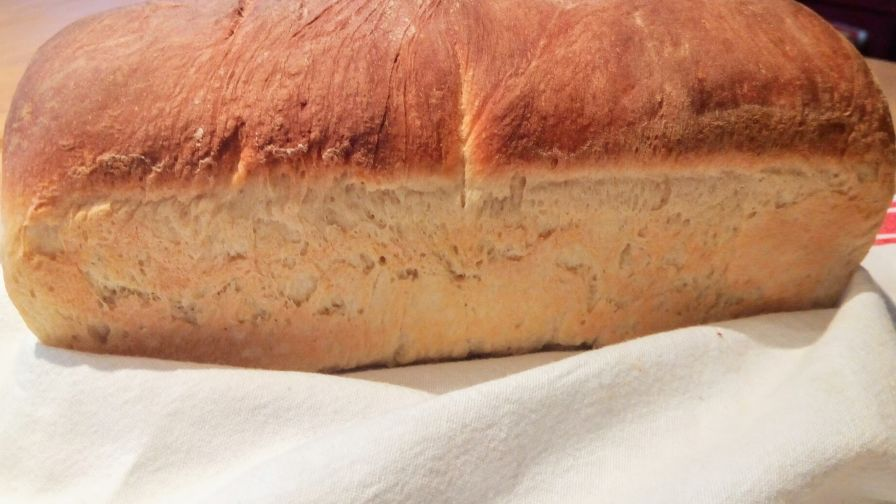Food processor loaf bread recipe genius kitchen 3 view more photos forumfinder Image collections