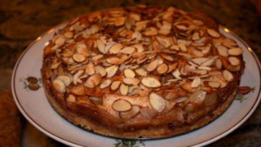 recipe: bavarian apple torte taste of home [20]