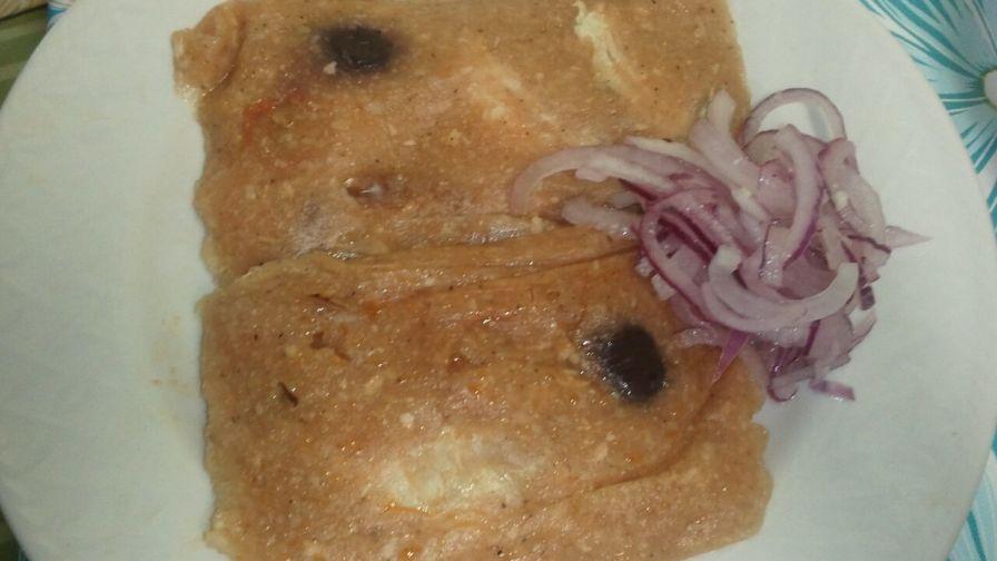 Peruvian tamales criollos recipe genius kitchen forumfinder Choice Image