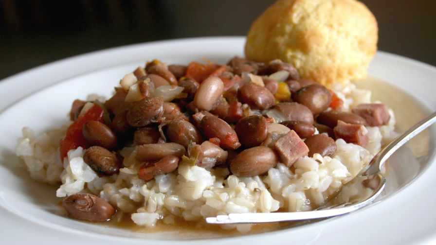 Southern living pinto beans recipe genius kitchen 3 view more photos save recipe forumfinder Image collections