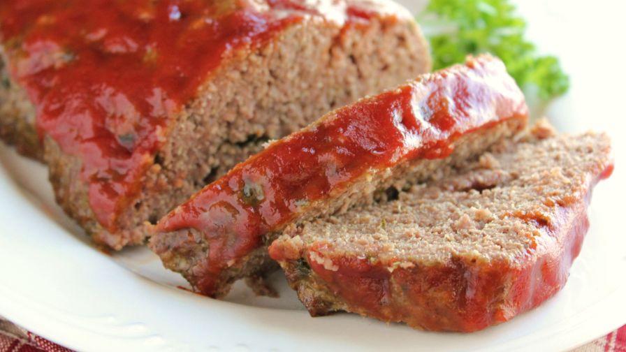 Crock pot meatloaf recipe genius kitchen 11 view more photos forumfinder Gallery