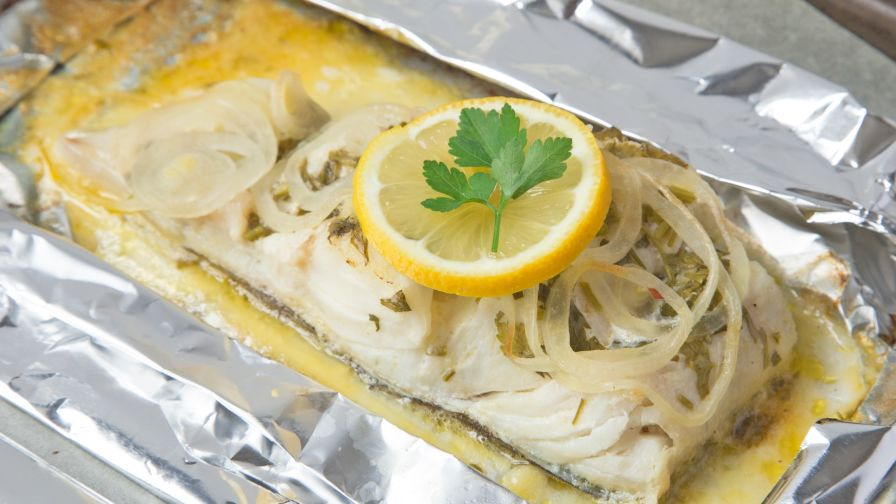 recipe: cod fillet recipes healthy [29]