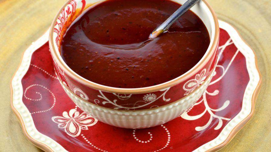 Z Zj Iwnsyixwo Wxmlj Bbq Sauce on This Diy Recipe For That Mcdonald S Szechuan Sauce