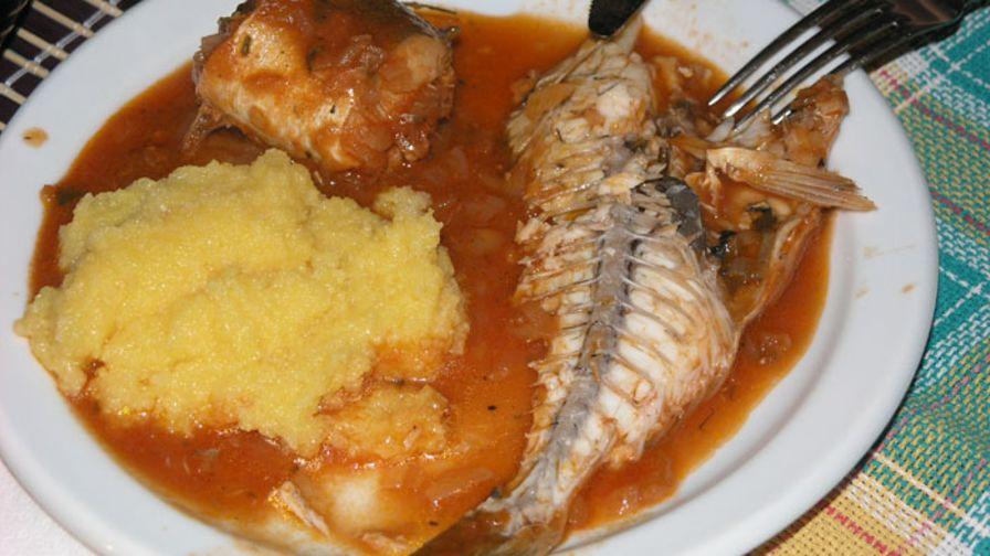 Croatian fish brodet recipe genius kitchen 6 view more photos save recipe forumfinder Gallery