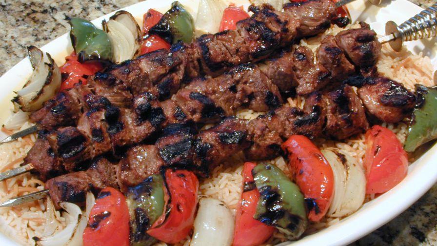 Image result for Shish Kebab