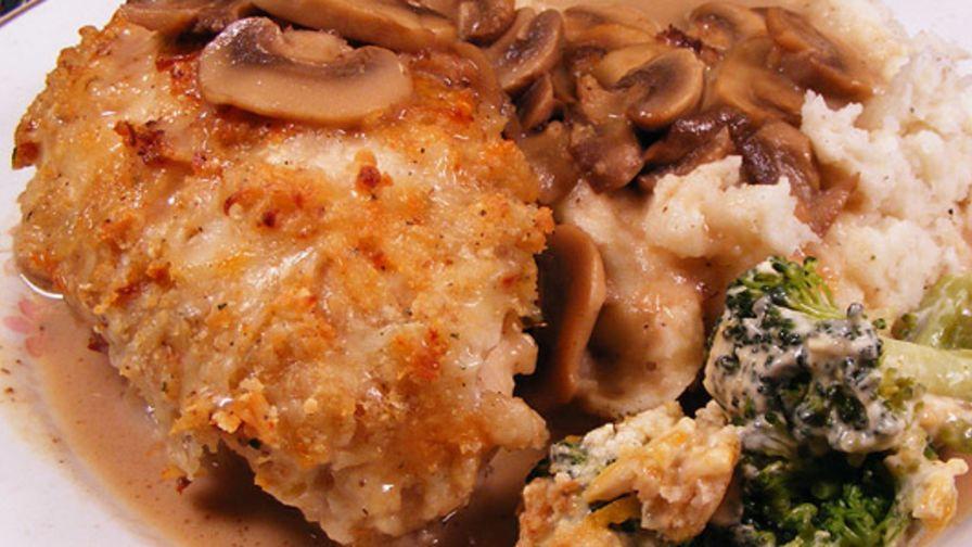 Olive garden stuffed chicken marsala recipe genius kitchen 1 view more photos save recipe forumfinder Images