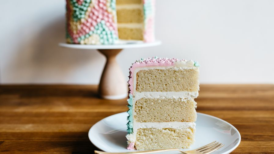 Homemade yellow cake and variations recipe genius kitchen 12 view more photos forumfinder Gallery