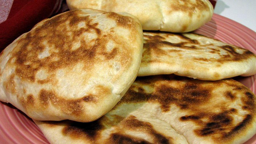 Easy as pita bread recipe genius kitchen forumfinder Choice Image
