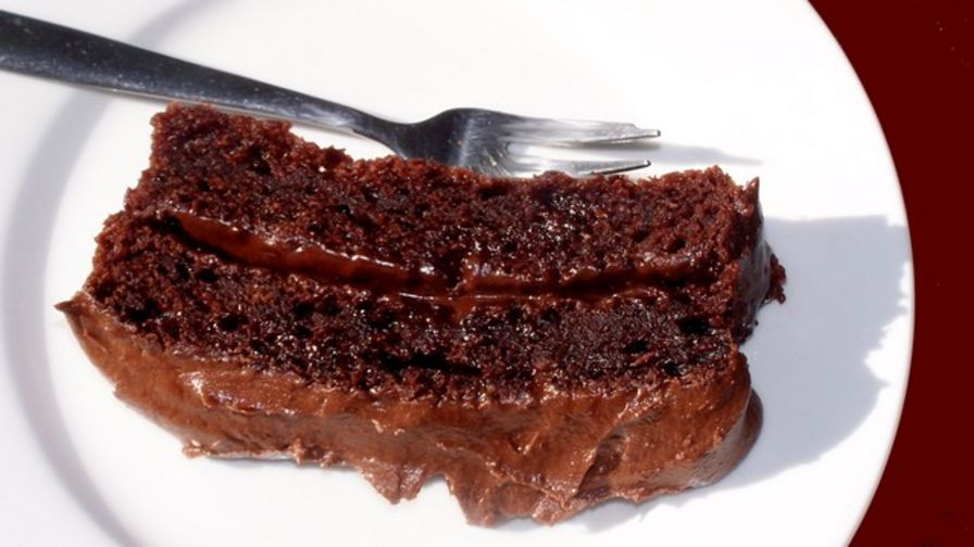 One bowl gluten free chocolate cake recipe genius kitchen 8 view more photos save recipe forumfinder Images