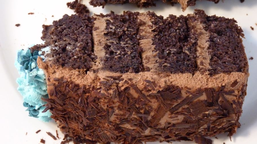 Easy Mousse Cake Filling Any Flavor Recipe Genius Kitchen