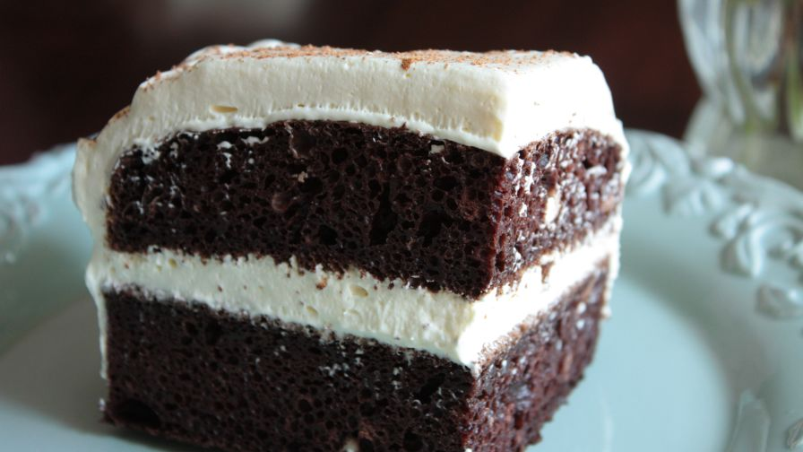 Died and went to heaven chocolate cakediabetic version recipe 6 view more photos save recipe forumfinder Gallery