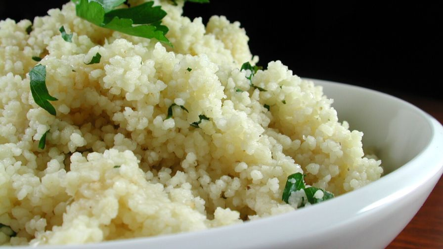 How To Make Fluffy Brown Rice For Indian Food