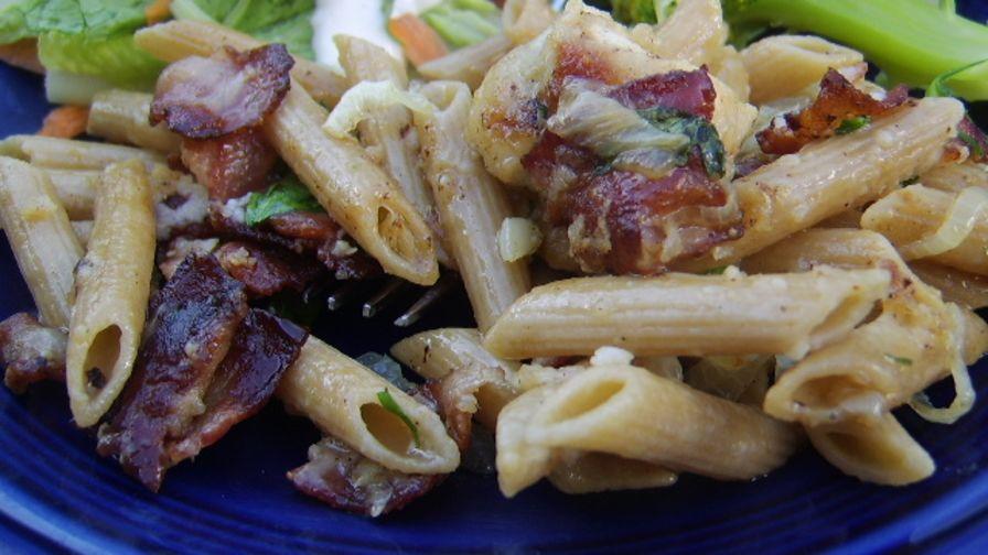 recipe: pasta rustica definition [4]