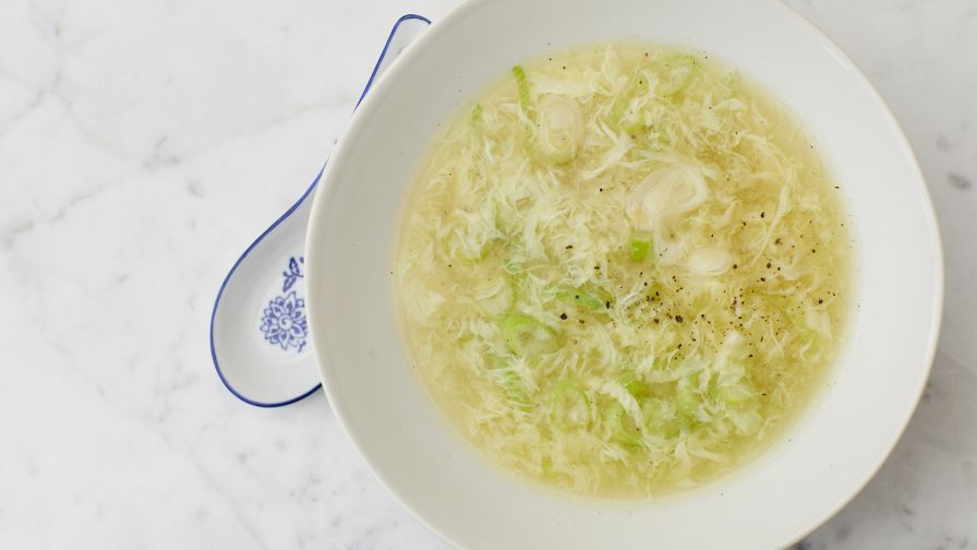 Egg drop soup recipe genius kitchen 9 view more photos save recipe forumfinder Choice Image