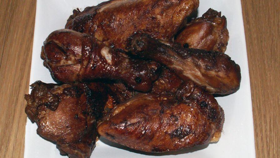 Filipino chicken adobo adobong manok recipe genius kitchen 1 view more photos save recipe forumfinder Images