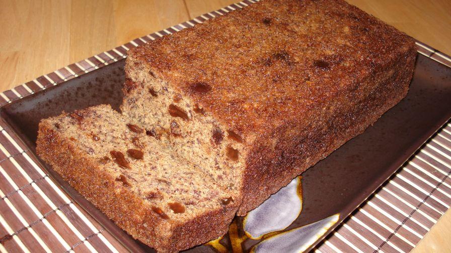 Whole wheat banana bread recipe genius kitchen 4 view more photos forumfinder Gallery