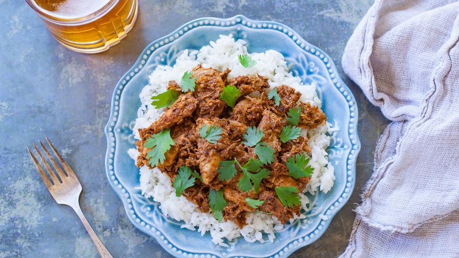 Crock pot chicken vindaloo recipe genius kitchen 11 view more photos save recipe forumfinder Image collections