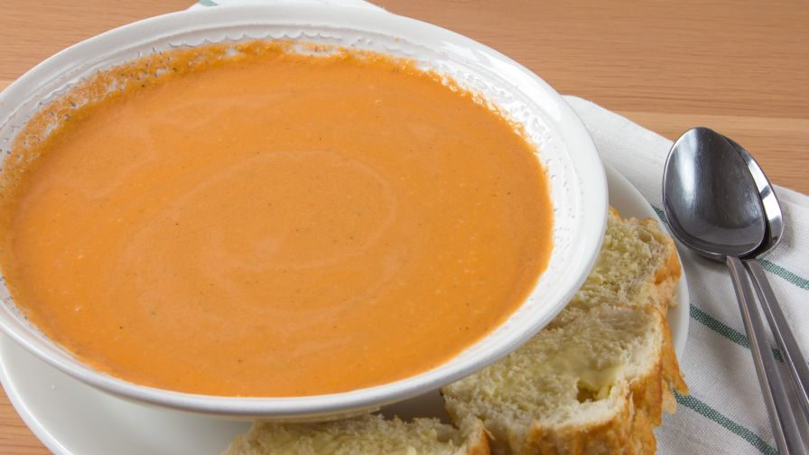 Real spanish gazpacho from spain recipe genius kitchen 4 view more photos save recipe forumfinder Image collections