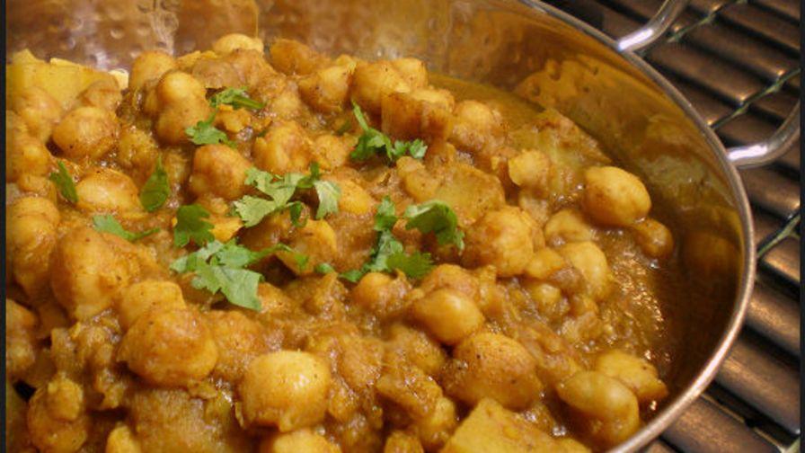 Chickpea daal indian recipe genius kitchen forumfinder Images
