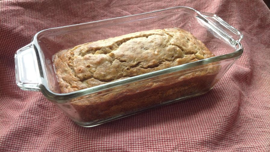 Paula deen banana bread recipe genius kitchen 1 view more photos save recipe forumfinder Choice Image
