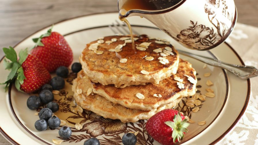 Basic pancake syrup recipe genius kitchen 6 view more photos ccuart Image collections