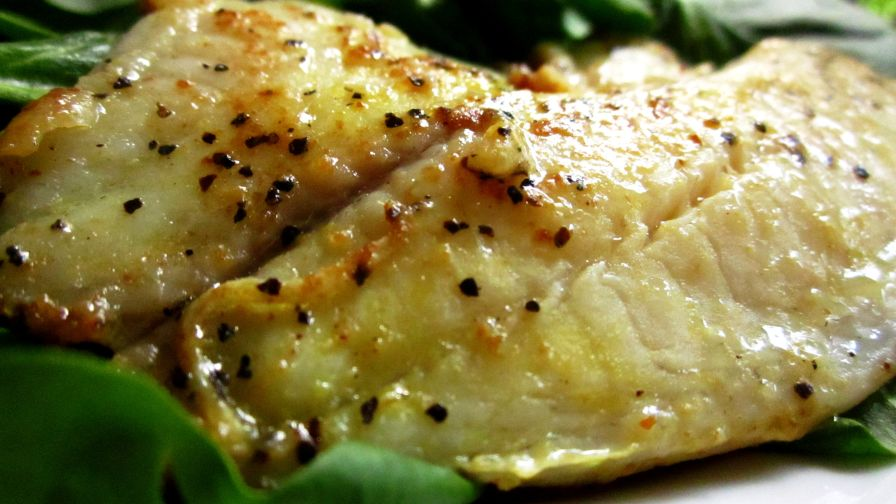 Lemon pepper tilapia recipe genius kitchen 2 view more photos save recipe forumfinder Image collections
