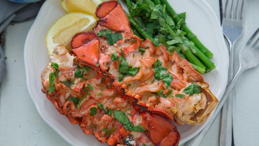 Top Lob Lobsterlieder