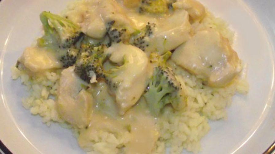 Chicken divan recipe genius kitchen forumfinder Images