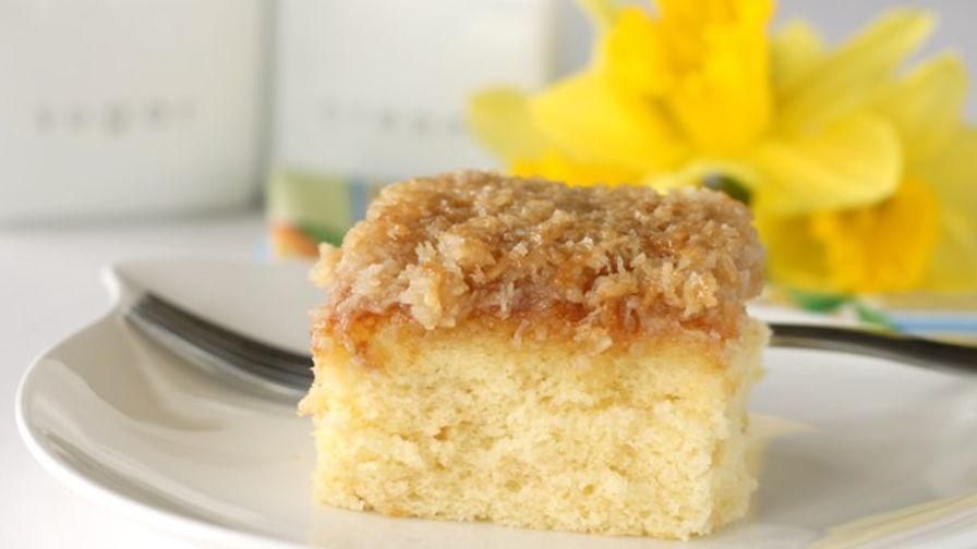Joy Of Baking White Butter Cake Recipe