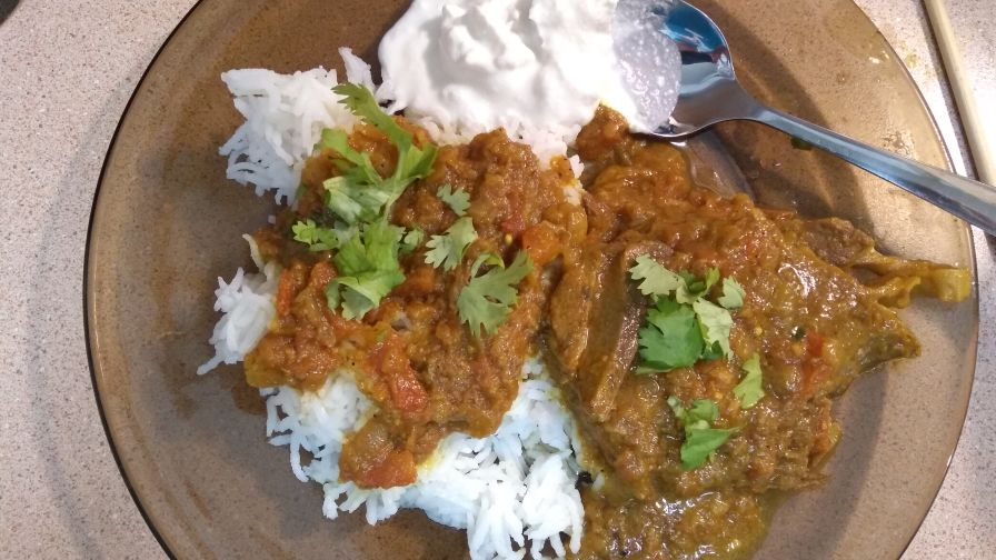 Indian lamb curry recipe genius kitchen 3 view more photos forumfinder Gallery