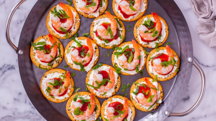 Cold Hors D Oeuvres Recipes Food Network