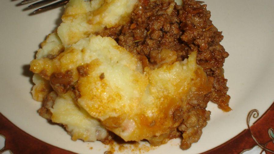 Gordon ramsays shepherds pie recipe genius kitchen 4 view more photos save recipe forumfinder Images