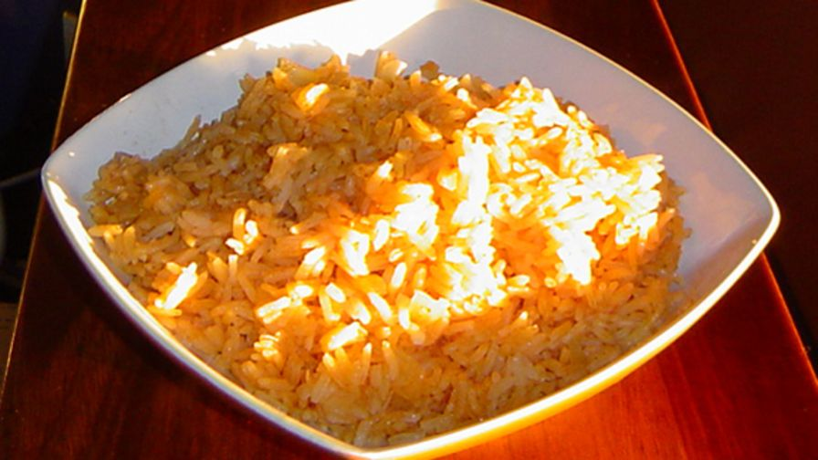 Authentic spanish rice recipe genius kitchen forumfinder Image collections