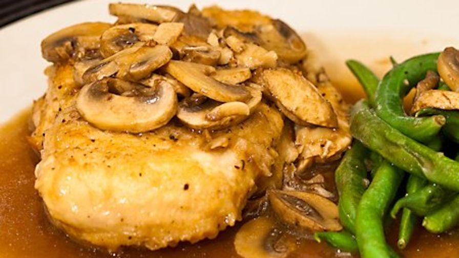 To die for chicken marsala recipe genius kitchen 4 view more photos save recipe forumfinder Images