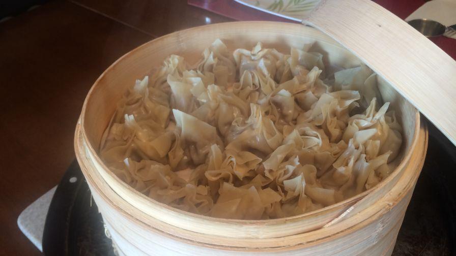 Siu mai or siomai dim sum dumplings recipe genius kitchen 17 view more photos save recipe forumfinder Image collections