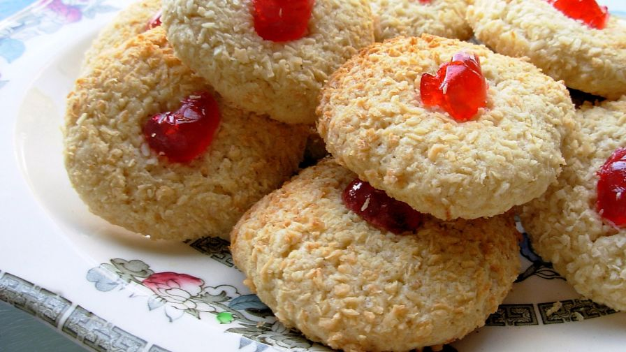 Original be ro melting moments afternoon tea biscuits or cookies 6 view more photos save recipe forumfinder Choice Image