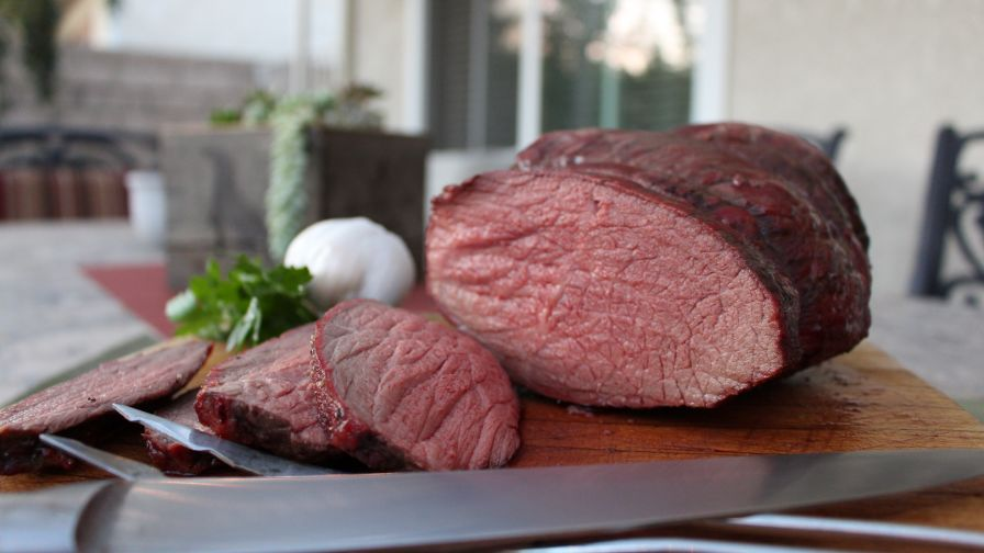 Perfect rump roast recipe genius kitchen 24 view more photos save recipe forumfinder Choice Image