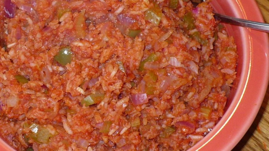 New mexico spanish rice recipe genius kitchen 1 view more photos save recipe forumfinder Gallery