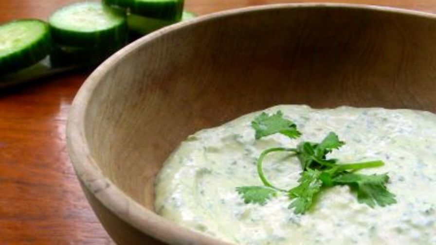 recipe: cilantro aioli sour cream [10]