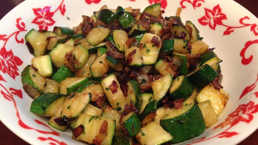 Sauteed zucchini recipe genius kitchen 13 view more photos forumfinder Choice Image