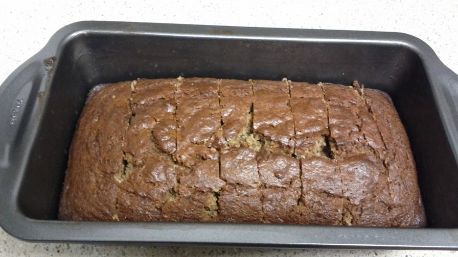 Banana bread recipe genius kitchen 4 view more photos forumfinder Choice Image