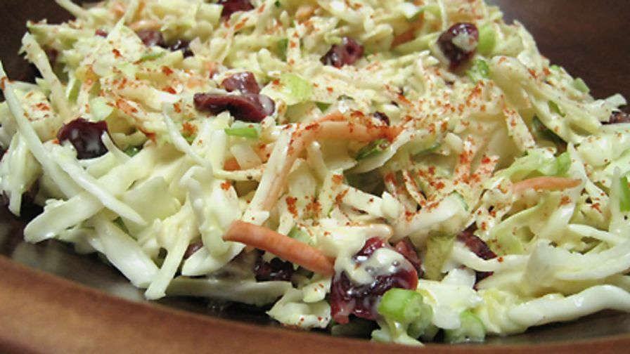 Renes coleslaw recipe genius kitchen 2 view more photos save recipe forumfinder Choice Image