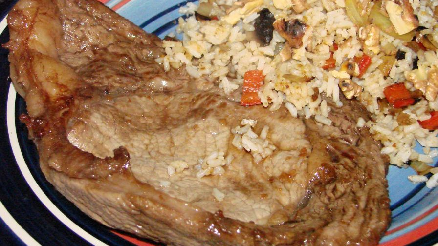 Easy polynesian marinade recipe genius kitchen top review by forumfinder Image collections