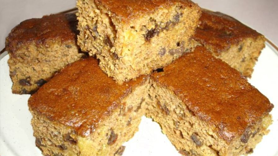 Boiled Raisin Cake Recipe Best